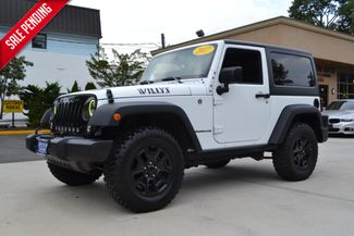 2017 Jeep Wrangler in Lynbrook, New