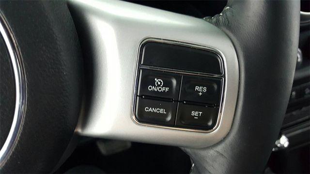 2017 Jeep Wrangler Unlimited Sahara Chief in McKinney, Texas 75070