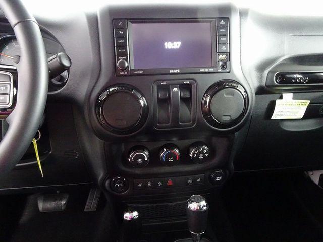 2017 Jeep Wrangler Sahara in McKinney, Texas 75070