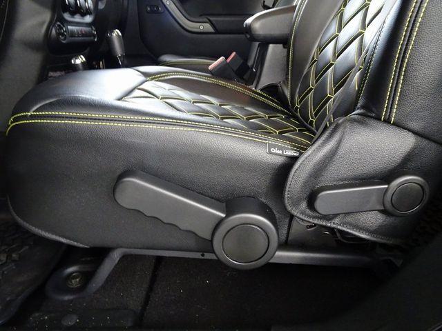 2017 Jeep Wrangler Unlimited Sport Kevlar in McKinney, Texas 75070