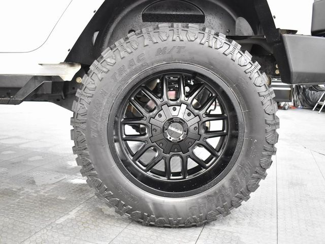 2017 Jeep Wrangler Unlimited Rubicon NEW LIFT/CUSTOM WHEELS AND TIRES in McKinney, Texas 75070