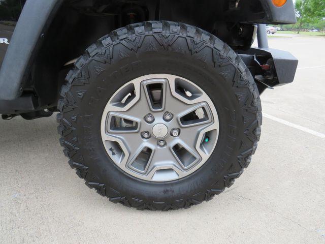 2017 Jeep Wrangler Rubicon in McKinney, Texas 75070