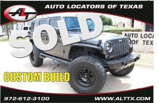 2017 Jeep Wrangler Unlimited Sport   Plano, TX   Consign My Vehicle in  TX