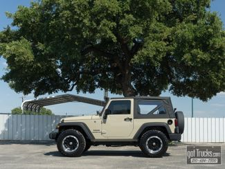 2017 Jeep Wrangler Sport 3.6L V6 4X4 in San Antonio Texas, 78217