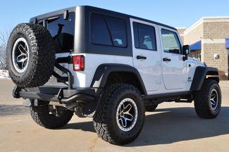 2017 Jeep Wrangler Unlimited Willys Wheeler Bettendorf, Iowa 6