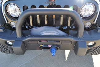 2017 Jeep Wrangler Unlimited Willys Wheeler Bettendorf, Iowa 35