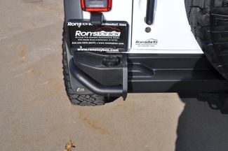 2017 Jeep Wrangler Unlimited Willys Wheeler Bettendorf, Iowa 38