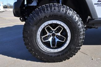 2017 Jeep Wrangler Unlimited Willys Wheeler Bettendorf, Iowa 17