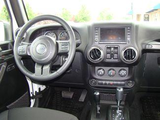 2017 Jeep Wrangler Unlimited Willys Wheeler Bettendorf, Iowa 47