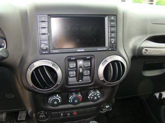 2017 Jeep Wrangler Unlimited Willys Wheeler Bettendorf, Iowa 48