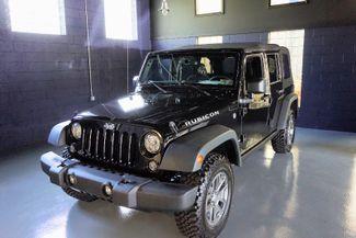 2017 Jeep Wrangler Unlimited Rubicon Bridgeville, Pennsylvania 3