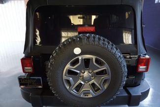 2017 Jeep Wrangler Unlimited Rubicon Bridgeville, Pennsylvania 9