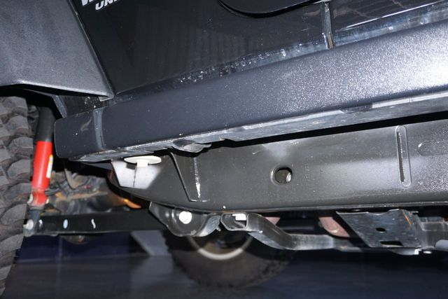 2017 Jeep Wrangler Unlimited Rubicon Bridgeville, Pennsylvania 21