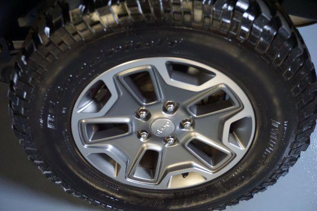 2017 Jeep Wrangler Unlimited Rubicon Bridgeville, Pennsylvania 25