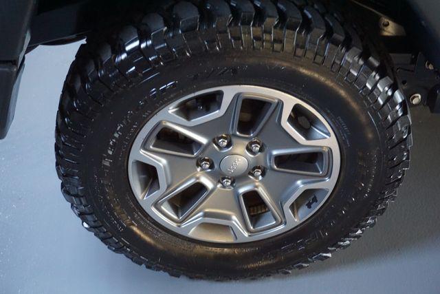 2017 Jeep Wrangler Unlimited Rubicon Bridgeville, Pennsylvania 24