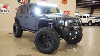 2017 Jeep Wrangler Unlimited Sport in Carrollton TX, 75006