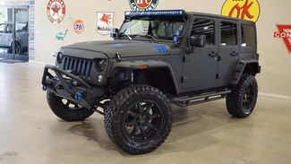 2017 Jeep Wrangler Unlimited Sport in Carrollton, TX 75006