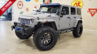 2017 Jeep Wrangler Unlimited Rubicon in Carrollton TX, 75006
