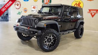 2017 Jeep Wrangler Unlimited Sport 4X4 CUSTOM,LIFTED,NAV,LED'S,HTD LTH,20'S! in Carrollton TX, 75006