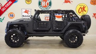 2017 Jeep Wrangler Unlimited Sport 4X4 FMJ,LIFTED,RESTYLE NAV,BACK-UP,HTD LT... in Carrollton TX, 75006