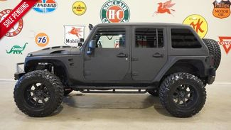 2017 Jeep Wrangler Unlimited Sport 4X4 KEVLAR,FMJ,SLANT TOP,LIFT,NAV,HTD LTH... in Carrollton TX, 75006