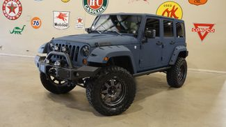 2017 Jeep Wrangler Unlimited Sport 4X4 DUPONT KEVLAR,LIFT,LED'S,ALPINE RESTYLE in Carrollton, TX 75006