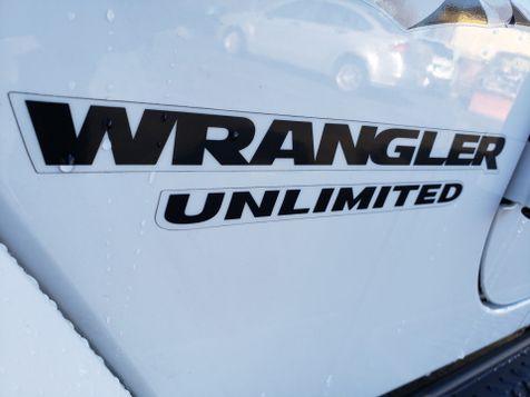 2017 Jeep Wrangler Unlimited Sahara | Champaign, Illinois | The Auto Mall of Champaign in Champaign, Illinois