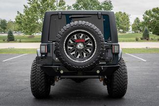2017 Jeep Wrangler Unlimited Rubicon Hard Rock Chesterfield, Missouri 17