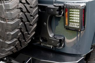 2017 Jeep Wrangler Unlimited Rubicon Hard Rock Chesterfield, Missouri 20