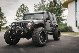 2017 Jeep Wrangler Unlimited Rubicon Hard Rock Chesterfield, Missouri 7