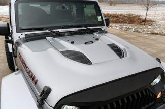 2017 Jeep Wrangler Unlimited Rubicon Hard Rock Chesterfield, Missouri 9