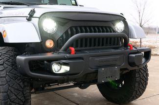 2017 Jeep Wrangler Unlimited Rubicon Hard Rock Chesterfield, Missouri 10