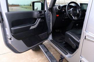 2017 Jeep Wrangler Unlimited Rubicon Hard Rock Chesterfield, Missouri 19