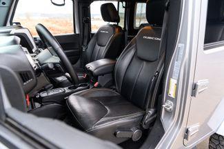 2017 Jeep Wrangler Unlimited Rubicon Hard Rock Chesterfield, Missouri 33