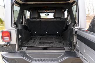 2017 Jeep Wrangler Unlimited Rubicon Hard Rock Chesterfield, Missouri 35