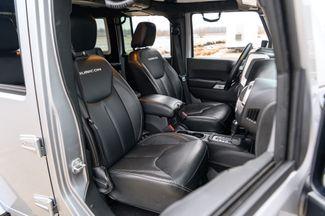 2017 Jeep Wrangler Unlimited Rubicon Hard Rock Chesterfield, Missouri 37