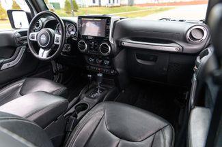 2017 Jeep Wrangler Unlimited Rubicon Hard Rock Chesterfield, Missouri 38