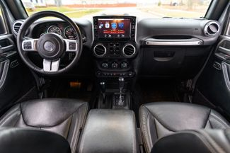 2017 Jeep Wrangler Unlimited Rubicon Hard Rock Chesterfield, Missouri 39