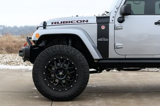 2017 Jeep Wrangler Unlimited Rubicon Hard Rock Chesterfield, Missouri 2