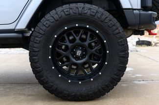 2017 Jeep Wrangler Unlimited Rubicon Hard Rock Chesterfield, Missouri 45