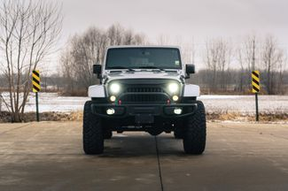 2017 Jeep Wrangler Unlimited Rubicon Hard Rock Chesterfield, Missouri 13