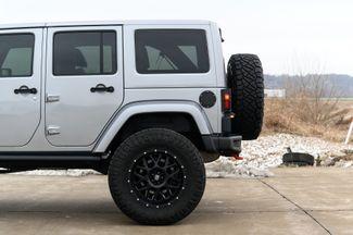 2017 Jeep Wrangler Unlimited Rubicon Hard Rock Chesterfield, Missouri 3