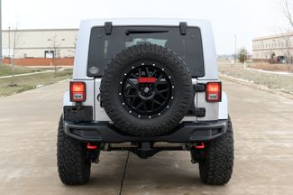 2017 Jeep Wrangler Unlimited Rubicon Hard Rock Chesterfield, Missouri 8