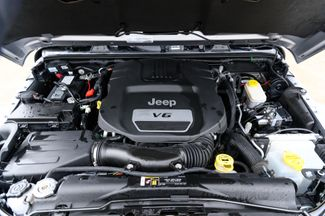 2017 Jeep Wrangler Unlimited Rubicon Hard Rock Chesterfield, Missouri 18