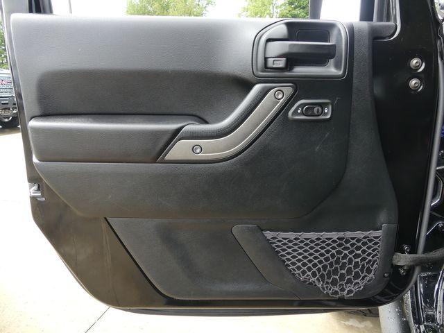 2017 Jeep Wrangler Unlimited Sport in Cullman, AL 35058