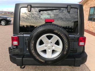 2017 Jeep Wrangler Unlimited Sport Farmington, MN 2