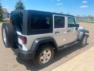 2017 Jeep Wrangler Unlimited Sport Farmington, MN 3