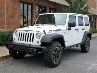 2017 Jeep Wrangler Unlimited Rubicon Hard Rock  Flowery Branch Georgia  Atlanta Motor Company Inc  in Flowery Branch, Georgia
