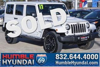 2017 Jeep Wrangler Unlimited Smoky Mountain Humble Tx Humble