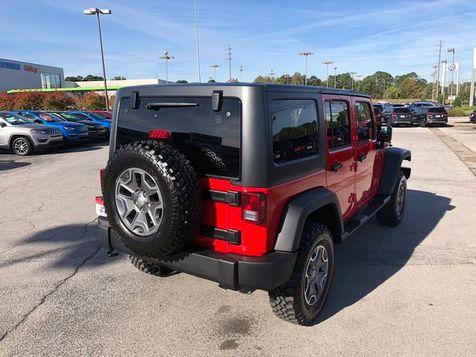 2017 Jeep Wrangler Unlimited Rubicon   Huntsville, Alabama   Landers Mclarty DCJ & Subaru in Huntsville, Alabama